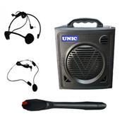 Máy trợ giảng UNIC   UA-311