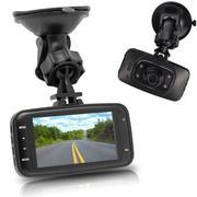 Camera hành trình GS8000L (Đen)