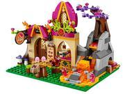 Bộ xếp hình Lego Elves 41074 Ngôi nhà kỳ diệu