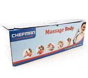 Máy massage 7 đầu Chefman CM-2117