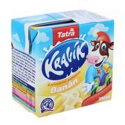 Sữa tươi Tatra Karavik 250ml (vị Chuối)