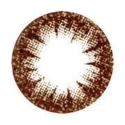 Kính áp tròng 70d choco 0.00 đô (Nâu choco)