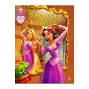 Trang Sức Của Công Chúa - Vương Miện Của Rapunzel (Tái Bản 2015)