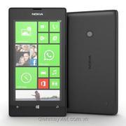 Nokia Lumia 520 Black- (KM Dán màn hình)