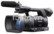 Máy quay phim chuyên nghiệp Panasonic AG-AC160AEN