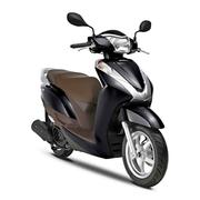 Xe máy Honda Lead 125cc phiên bản cao cấp