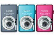 Máy ảnh Canon PowerShot SD1200 IS