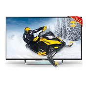 Smart Tivi LED Sony 55inch Full HD - Model 55W800 (Đen)