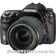 Máy ảnh Pentax K-5 II Digital SLR Camera with SMC DA 18-135mm f/3.5-5.6 ED AL [IF] DC WR Lens Kit
