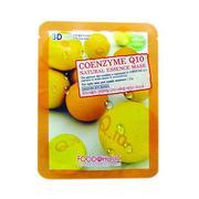Mặt nạ dưỡng da chiết xuất tinh chất thiên nhiên Q10 - Vacci Foodaholic Natural Essence Mask