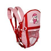 Địu em bé Farlin BF503A màu hồng