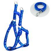 Bộ vòng yếm-dây dẫn in họa tiết dễ thương-LHJ1538