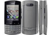 Điện thoại Nokia N303 Graphite