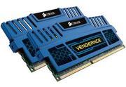 RAM Corsair VENGEANCE 4GB (2x2GB) DDR3 Bus 1600Mhz (Màu Xanh) - (CMZ4GX3M2A1600C9B)