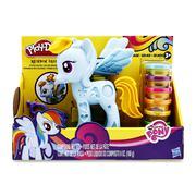 Bộ Bột Nặn Trang Trí Ngựa Pony Play-doh B0011