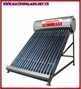 giá bình nóng lạnh mặt trời - Thái dương năng 240L