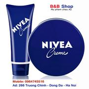 Kem chống nẻ NIVEA Creme 100ml