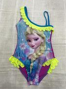 Áo bơi Elsa size 4-10 tuổi