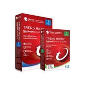 Phần mềm diệt virus Trend Micro 2016