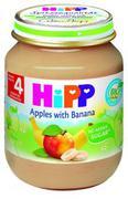 DDĐL Hipp (chuối táo) (125g) (4m+)