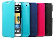 Bao da HTC One M7 cao cấp từ Usams