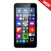 Microsoft Lumia 640 XL 8GB Đen