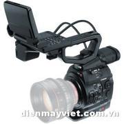 Máy quay Canon EOS C300 PL Cinema EOS Camcorder Body (PL Lens Mount)     Mfr# 5819B002