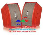 Loa Nanomax RF-1122C - Loa hát karaoke hay nhất tại Việt Hưng Audio