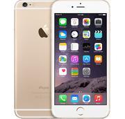iPhone 6 Plus 128GB Gold - MGAF2LL/A (Hàng nhập khẩu chính Hãng)