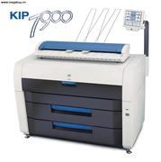 Máy in khổ rộng KIP 7900