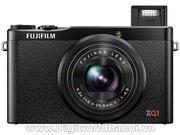 Máy ảnh Fujiflim XQ1 - Bảo hành 2 năm Quốc tế