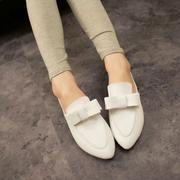 Giày bệt nơ 4568