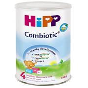 Sữa bột HiPP Combiotic số 4 (350g)