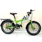 Xe đạp BMX Top speeed 16 inch - TT107 (Xanh lá)