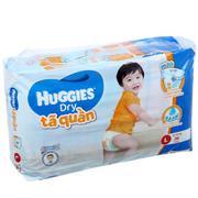 Bỉm quần Huggies L36