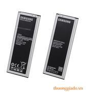 Pin Samsung Galaxy Note  4 (3000mAh) N9106w, Note 4 (2 Sim) Original Battery