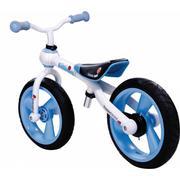 Xe đạp cân bằng cánh cam JD Bug màu xanh da trời