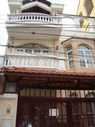 Nhà Phú Nhuận cần bán