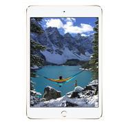 iPad mini 4 WiFi 64G MK9J2TH/A Gold (Hàng chính Hãng)