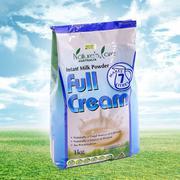 Sữa bột nguyên kem Nature's Care 1kg - NK Úc