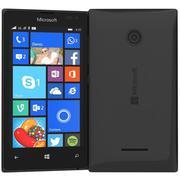 Microsoft Lumia 435 8GB (Đen) - Hàng nhập khẩu