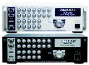 Amply PARAMAX SA-333