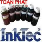Mực nước InkTec Hàn Quốc 100 ml - Cho máy in Canon, HP
