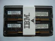 RAM  Máy chủ IBM 8GB (2x4GB, 2Rx8, 1.5V) PC3-12800 CL11 ECC DDR3 1600MHz LP UDIMM 00D4959