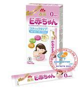 Sữa cho trẻ sinh non Morinaga E-Akachan hộp giấy