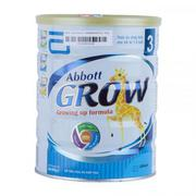 Sữa bột Abbott Grow 3+ (900g)