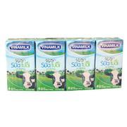 Sữa Tươi Tiệt Trùng Vinamilk Đàn Bò Có Đường 110ml