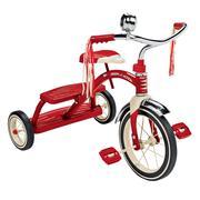Xe đạp trẻ em RFR 33