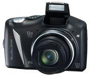 Máy ảnh Canon SX130 IS