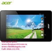 Máy tính bảng Acer 8GB Iconia One 7 B1-730HD-11S6 7.0